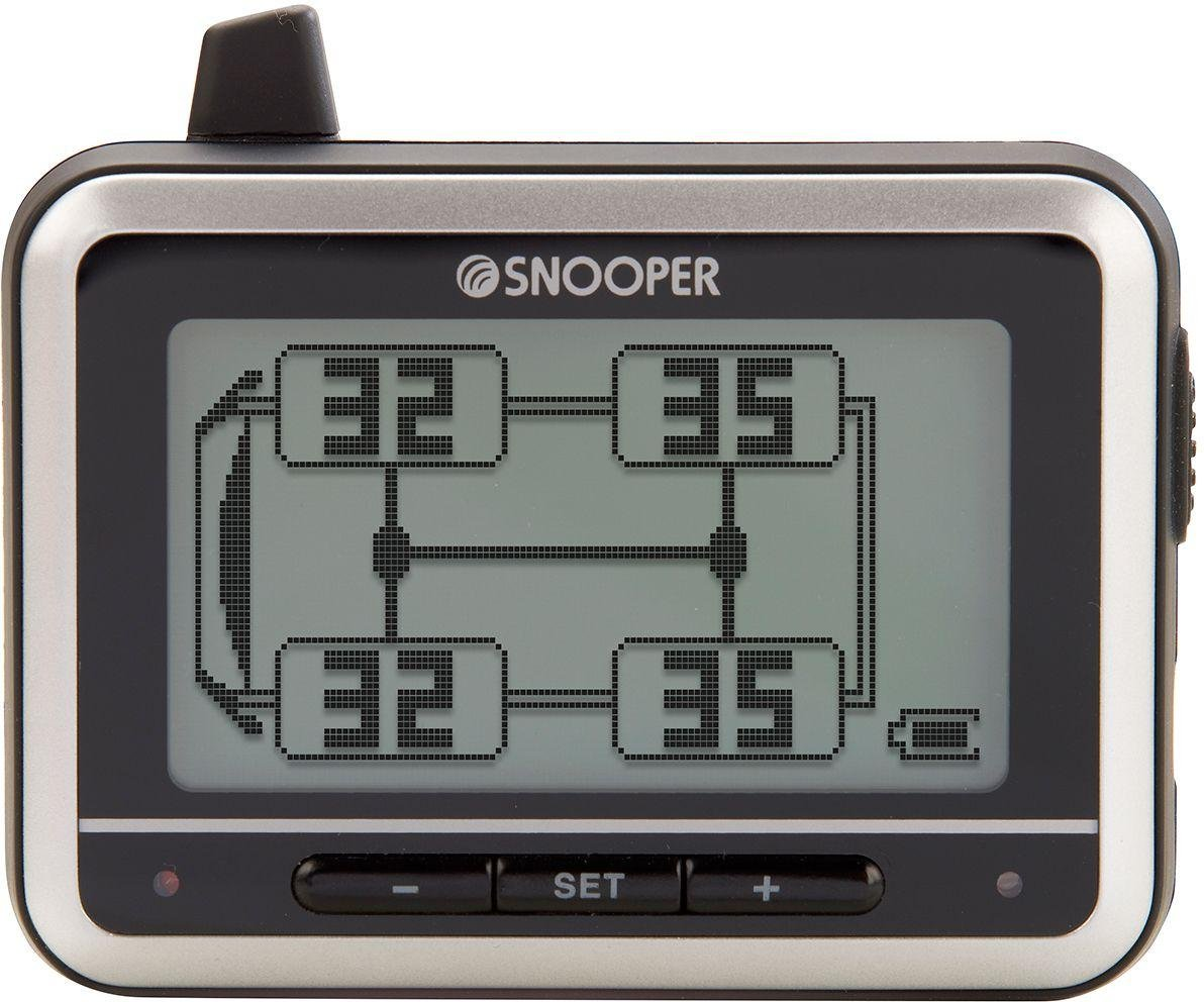Snooper STP188 6 Tyre Pressure Monitor. lowest price