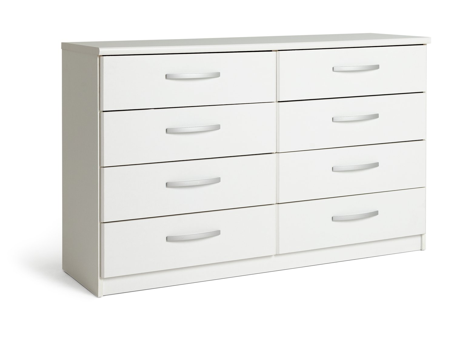 Argos Home Hallingford 44 Drawer Chest White