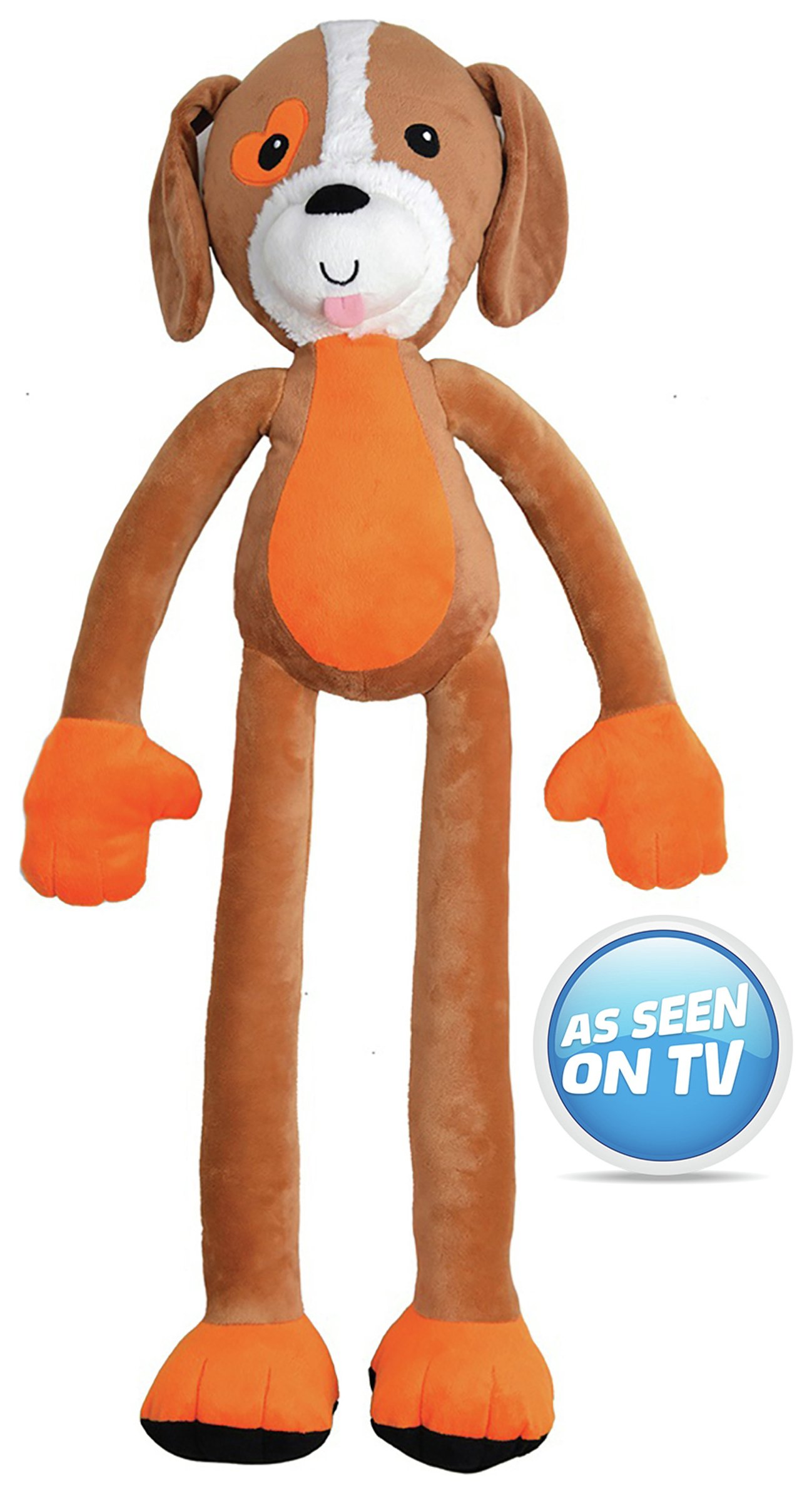 Stretchkins Puppy Soft Toys
