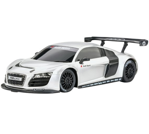 Buy Rastar Audi R Remote Controlled Car Radio Controlled Cars Argos - Audi remote control car