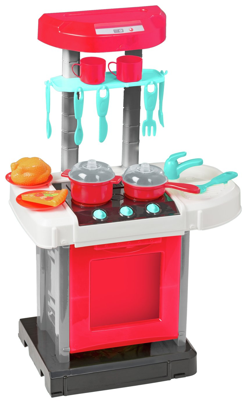 Chad Valley Cook and Play Toy Kitchen