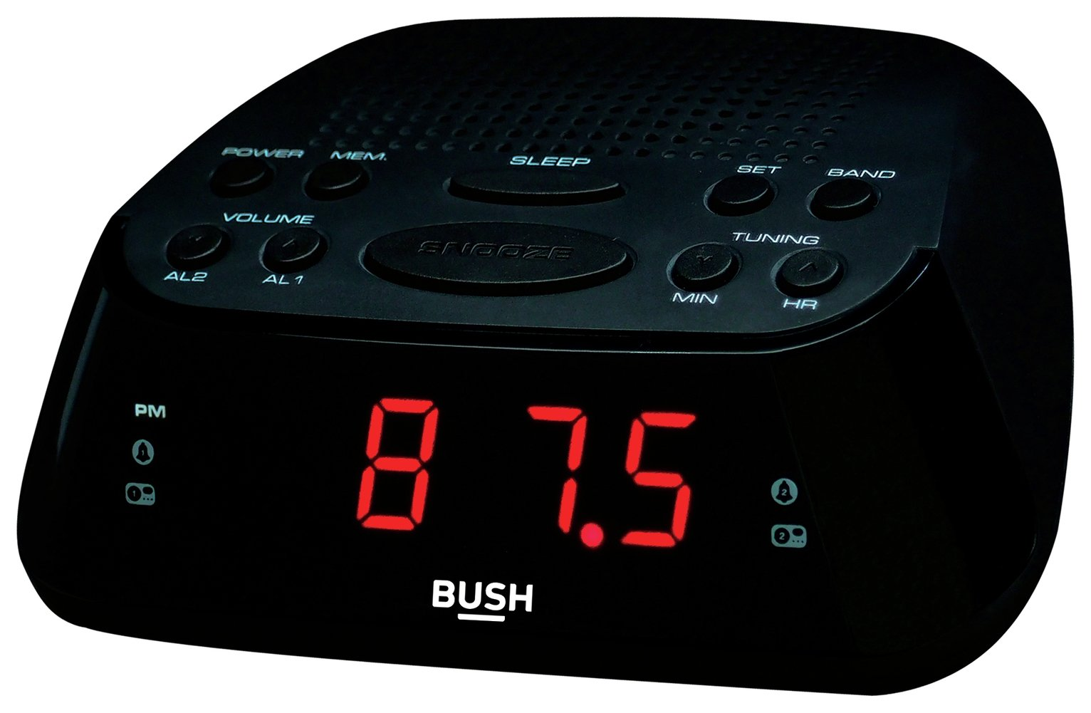 alba-clock-radio-black-silver