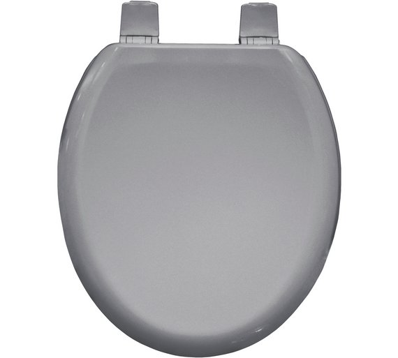 buy bemis chicago moulded wood toilet seat whisper grey. Black Bedroom Furniture Sets. Home Design Ideas