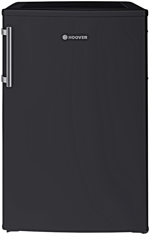 Hoover - HVTU542BHK - Under Counter - Freezer - Black