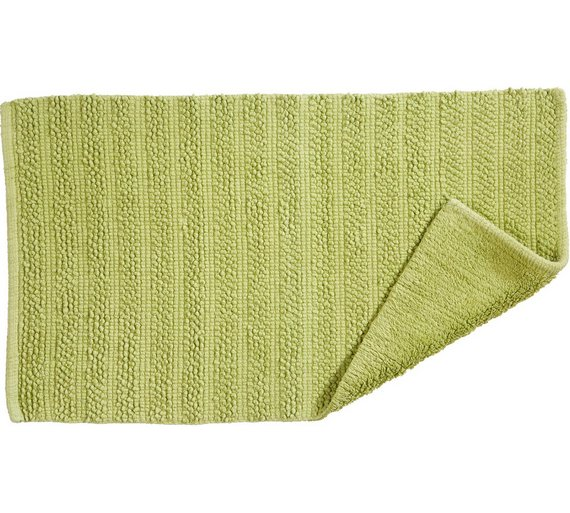 buy kingsley lifestyle bath mat lemongrass at. Black Bedroom Furniture Sets. Home Design Ideas