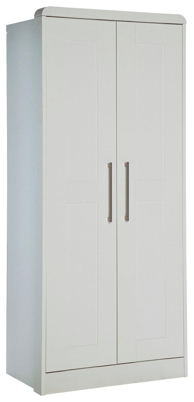 Argos Home Elford 2 Door Wardrobe