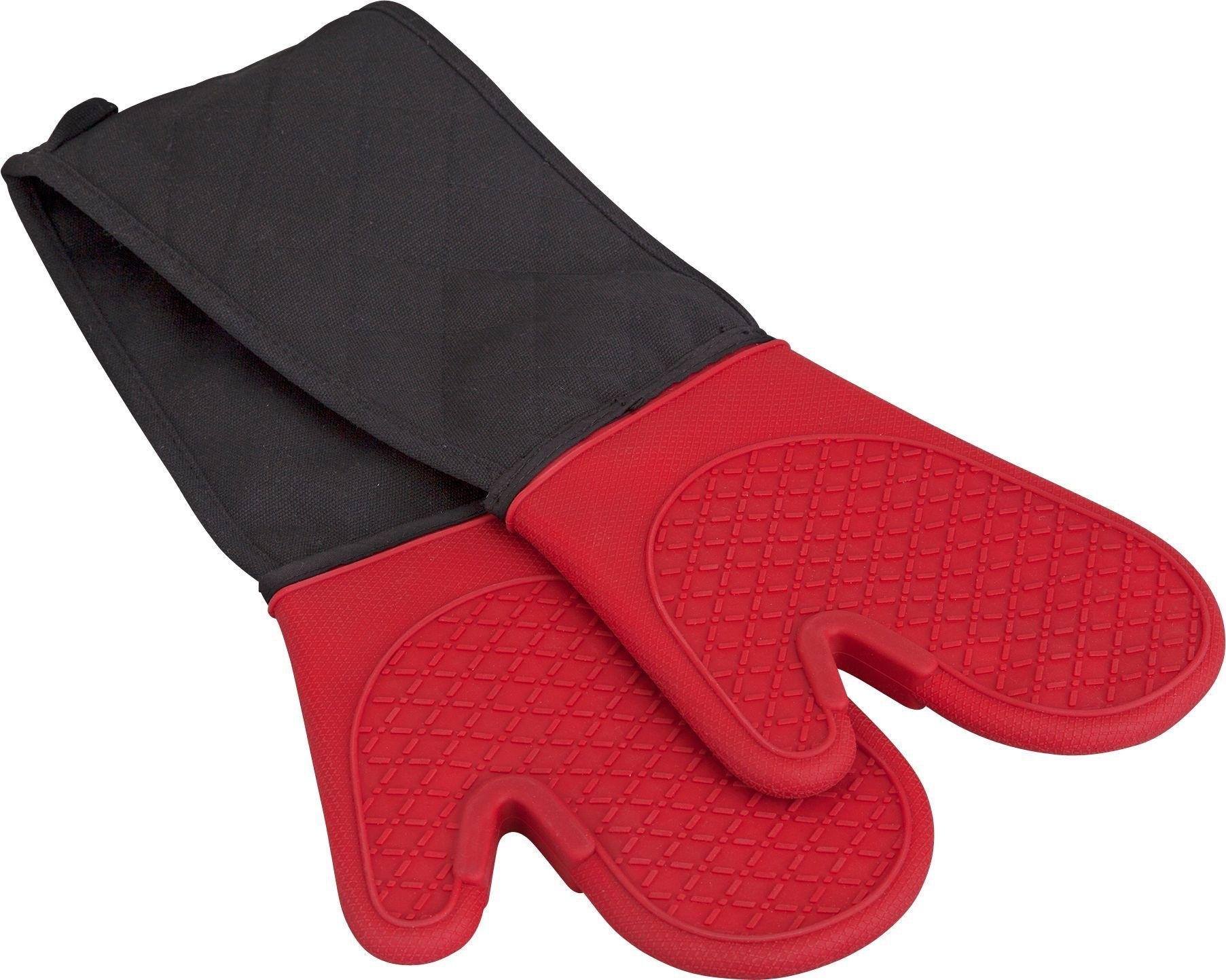 Driving gloves argos - Home Silicone Double Oven Glove