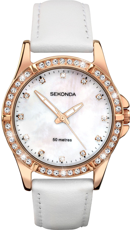 Sekonda Editions Ladies' Strap Watch