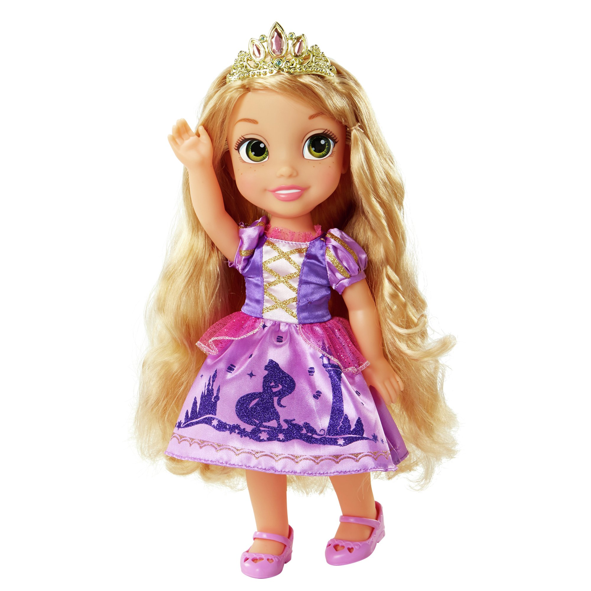 Beaded door curtains argos - Beaded Door Curtains Argos Peterlee Disney Princess Toddler Doll Rapunzel