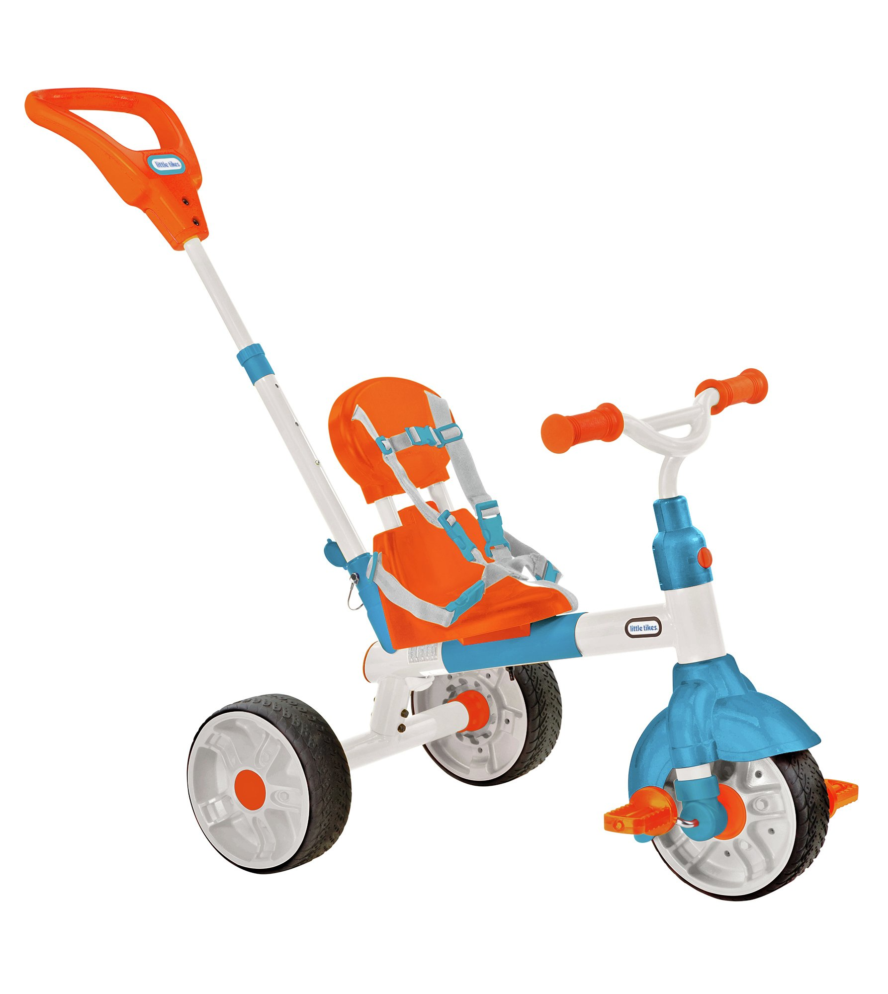 Image of Little Tikes - Learn To Pedal 3-in-1 Trike