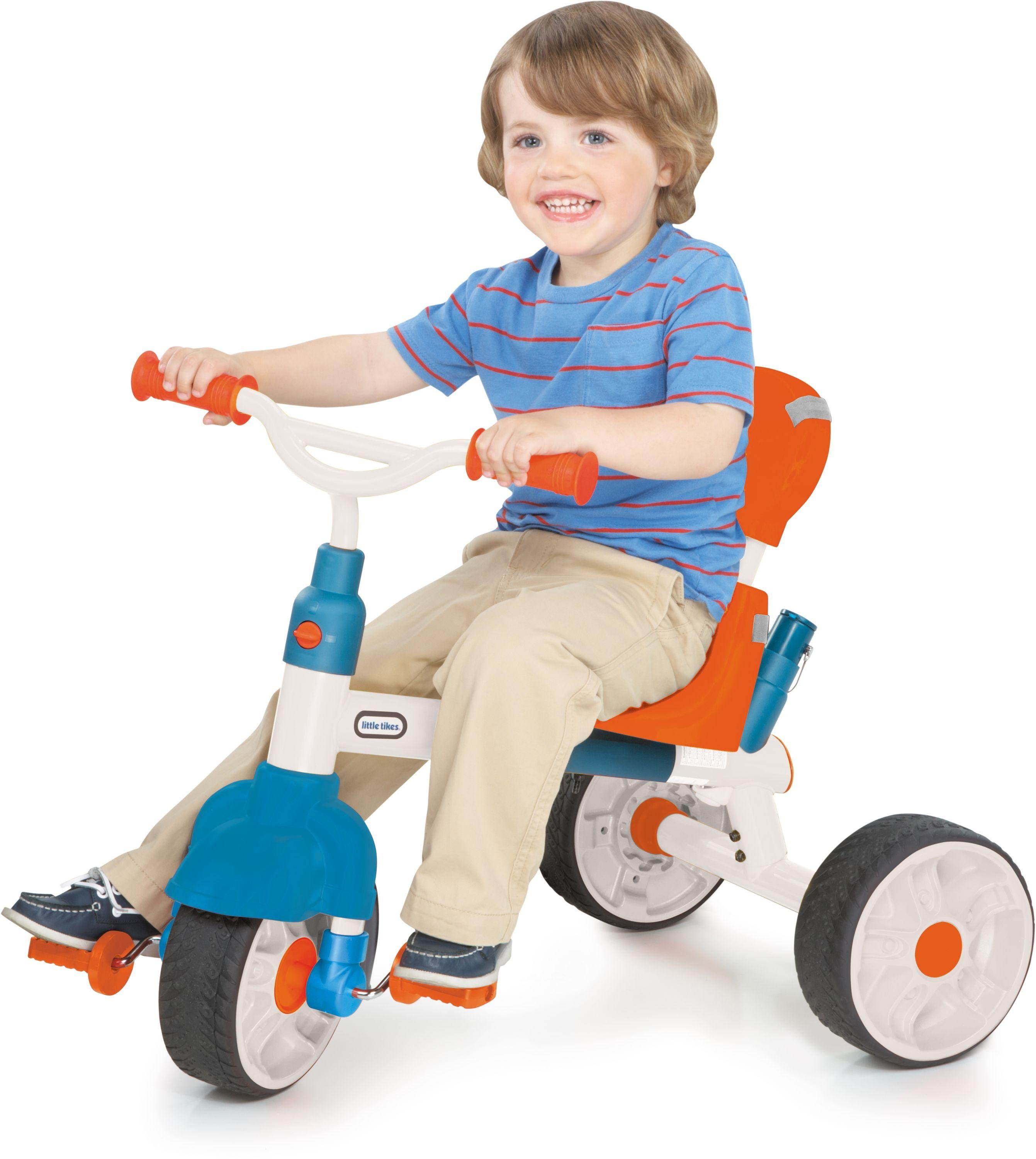 Buy Little Tikes Learn To Pedal 3 in 1 Trike at Argos co   -> Kuchnia Zabawka Little Tikes