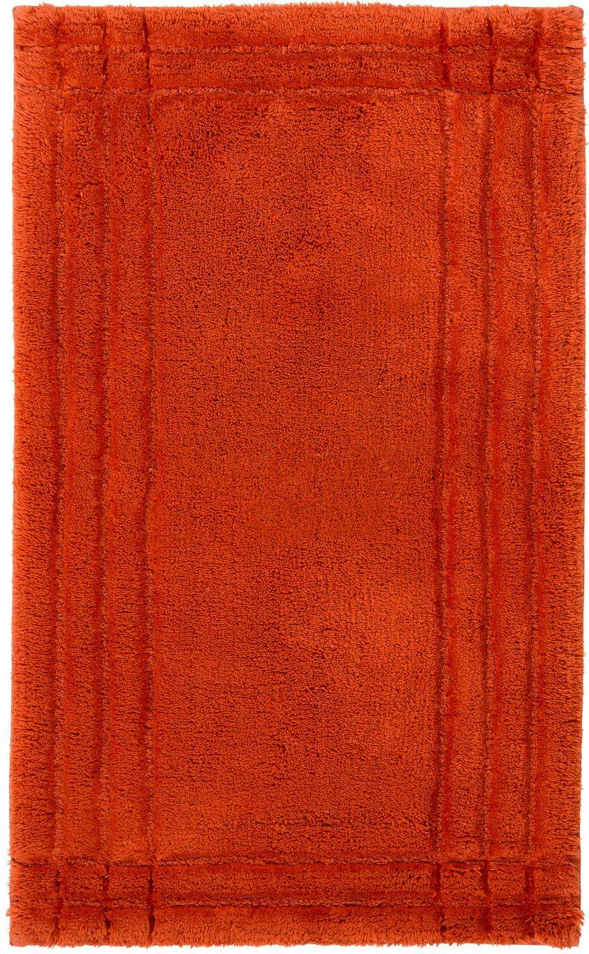 Image of Christy - Medium Bath Mat - Paprika