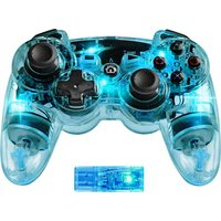 Afterglow Wireless - PS3 Controller - Blue
