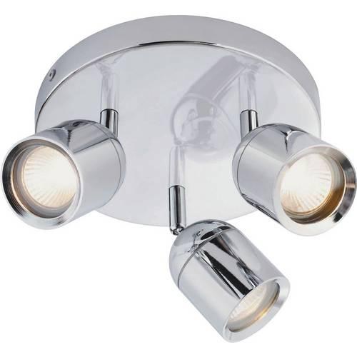 Buy Argos Home Baretta 3 Light Bathroom Spotlight