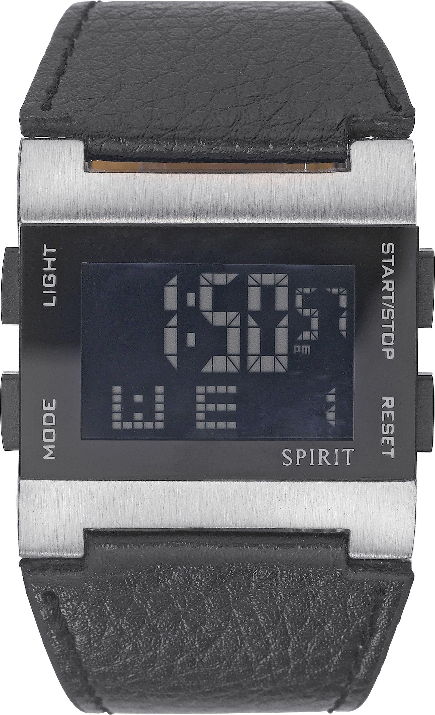 buy spirit s black digital at argos co uk