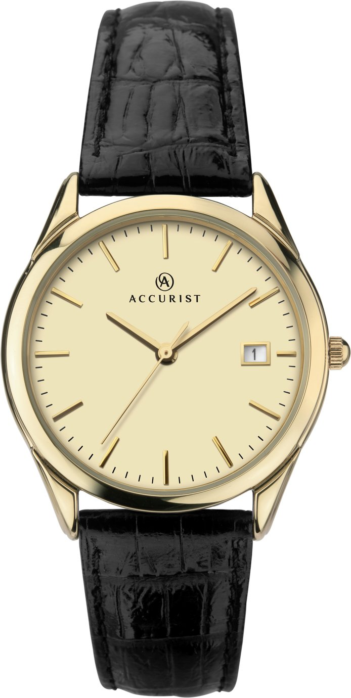 Accurist review