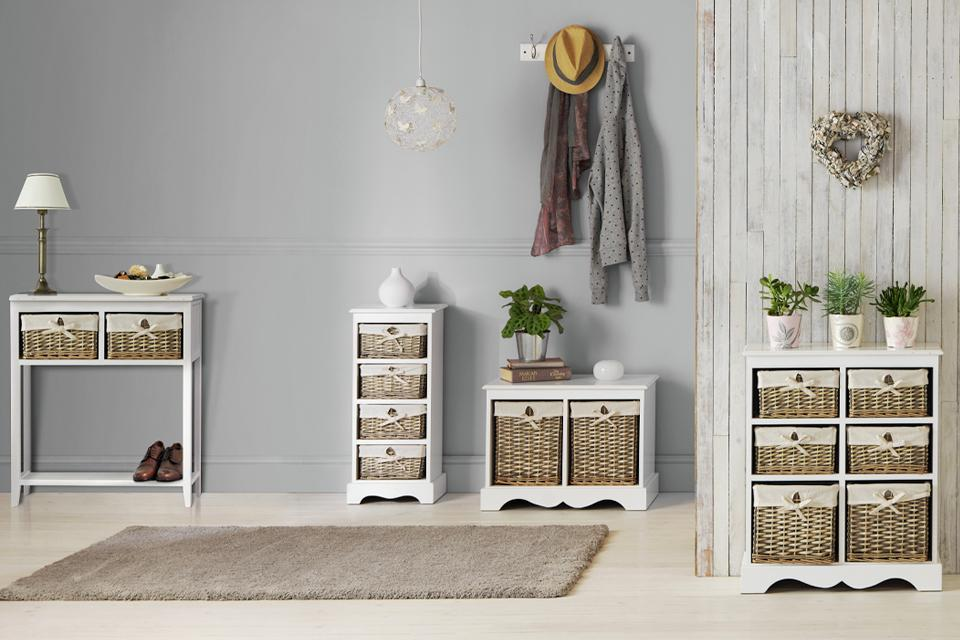Save up to 1/2 price on selected storage.