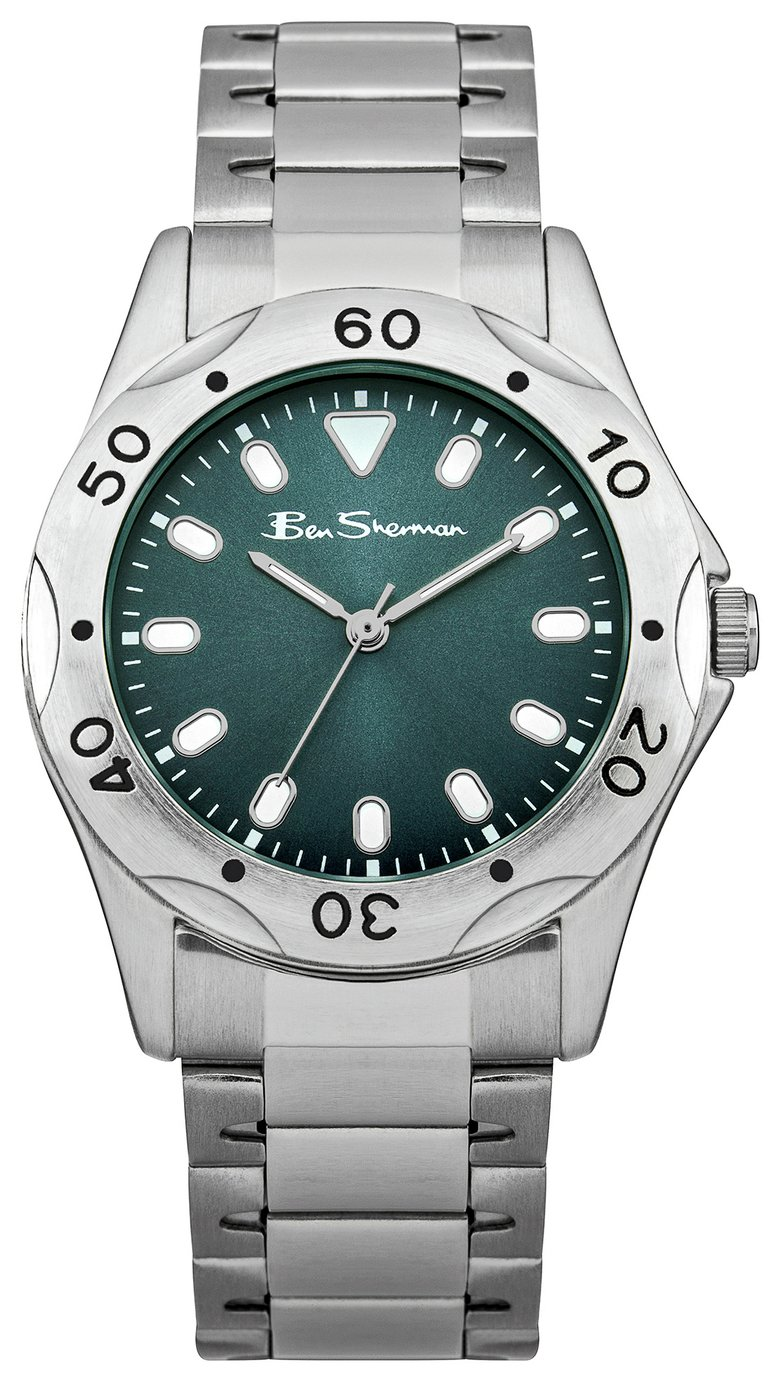 Ben Sherman Boys' Bracelet Watch (225431499) Best Price and Cheapest