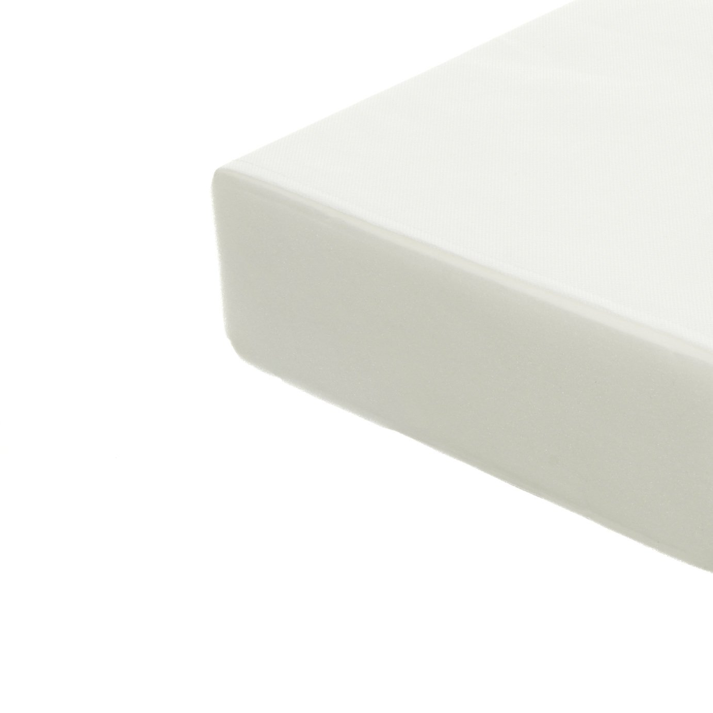 Obaby 140 x 70cm Foam Cot Bed Mattress