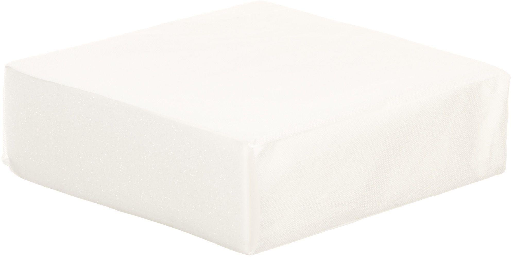 Obaby 140 x 70cm Foam Cot Bed Mattress.