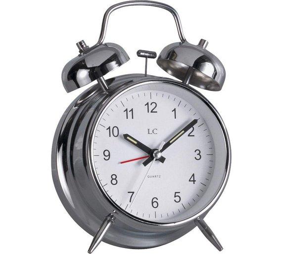 radio alarm clock from argos buy bush dab alarm clock radio white at buy bush big led alarm. Black Bedroom Furniture Sets. Home Design Ideas