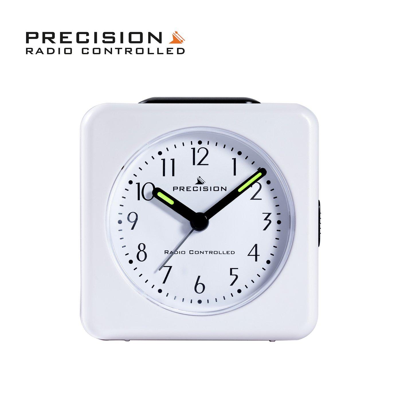 Precision Radio Controlled Alarm Clock