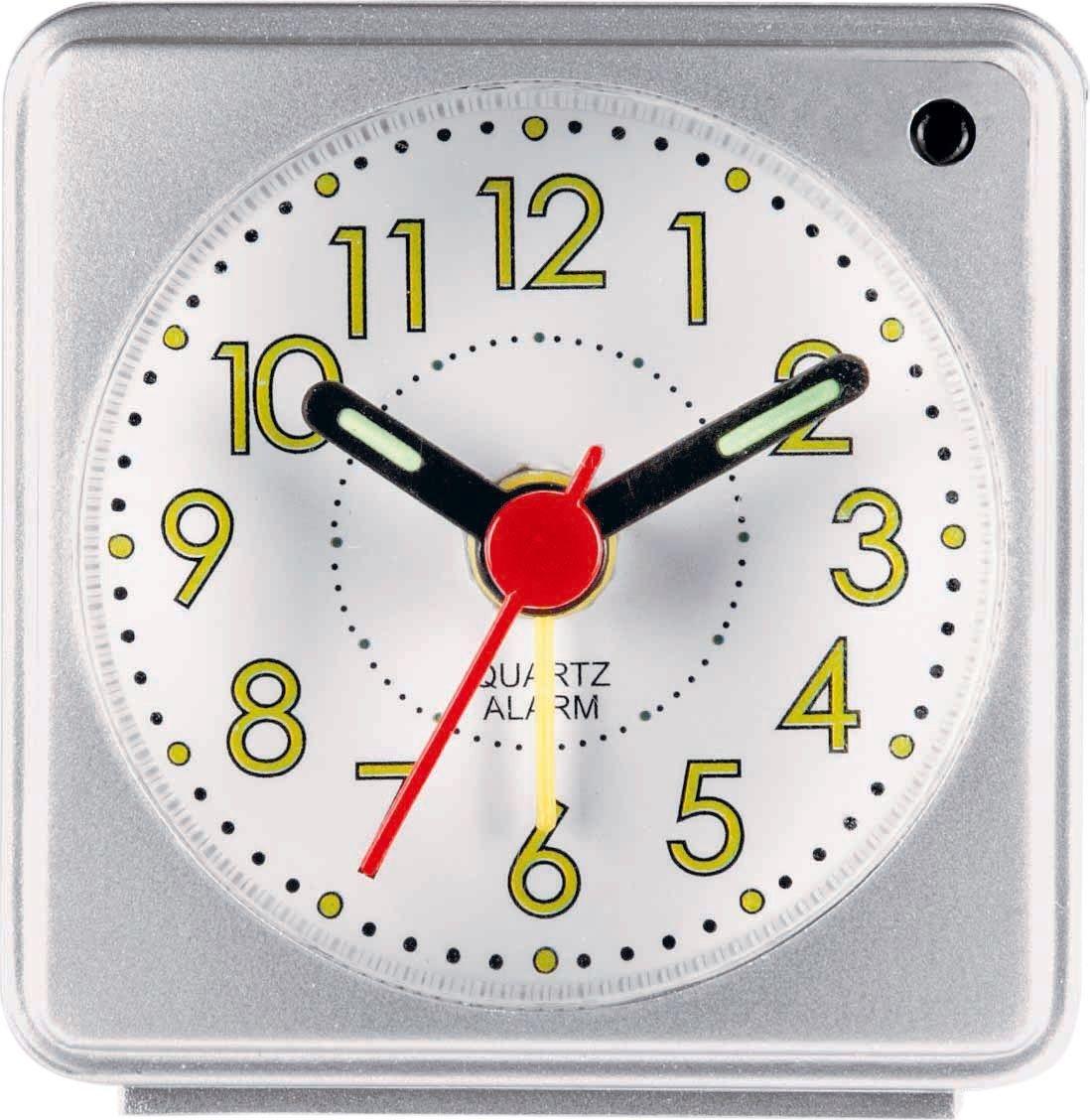 Satan Doomsday Clock 7 Black 8 99: Clock Sale UK