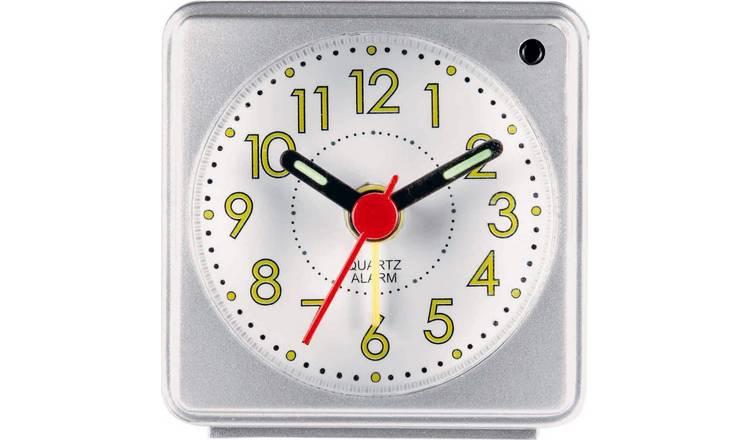 Buy Constant Alarm Clock | Clocks | Argos