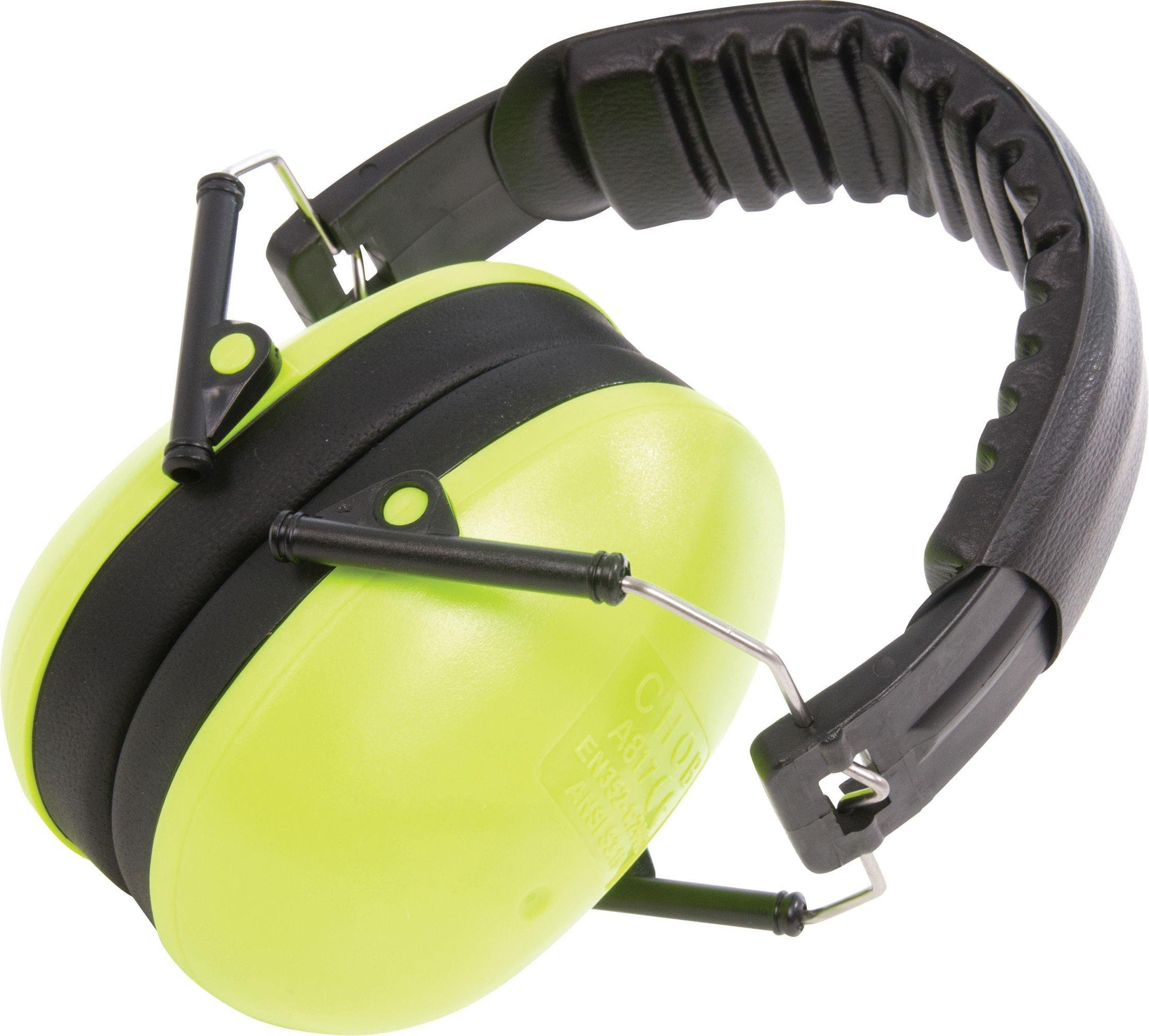 Image of Silverline - Children's Ear Defenders