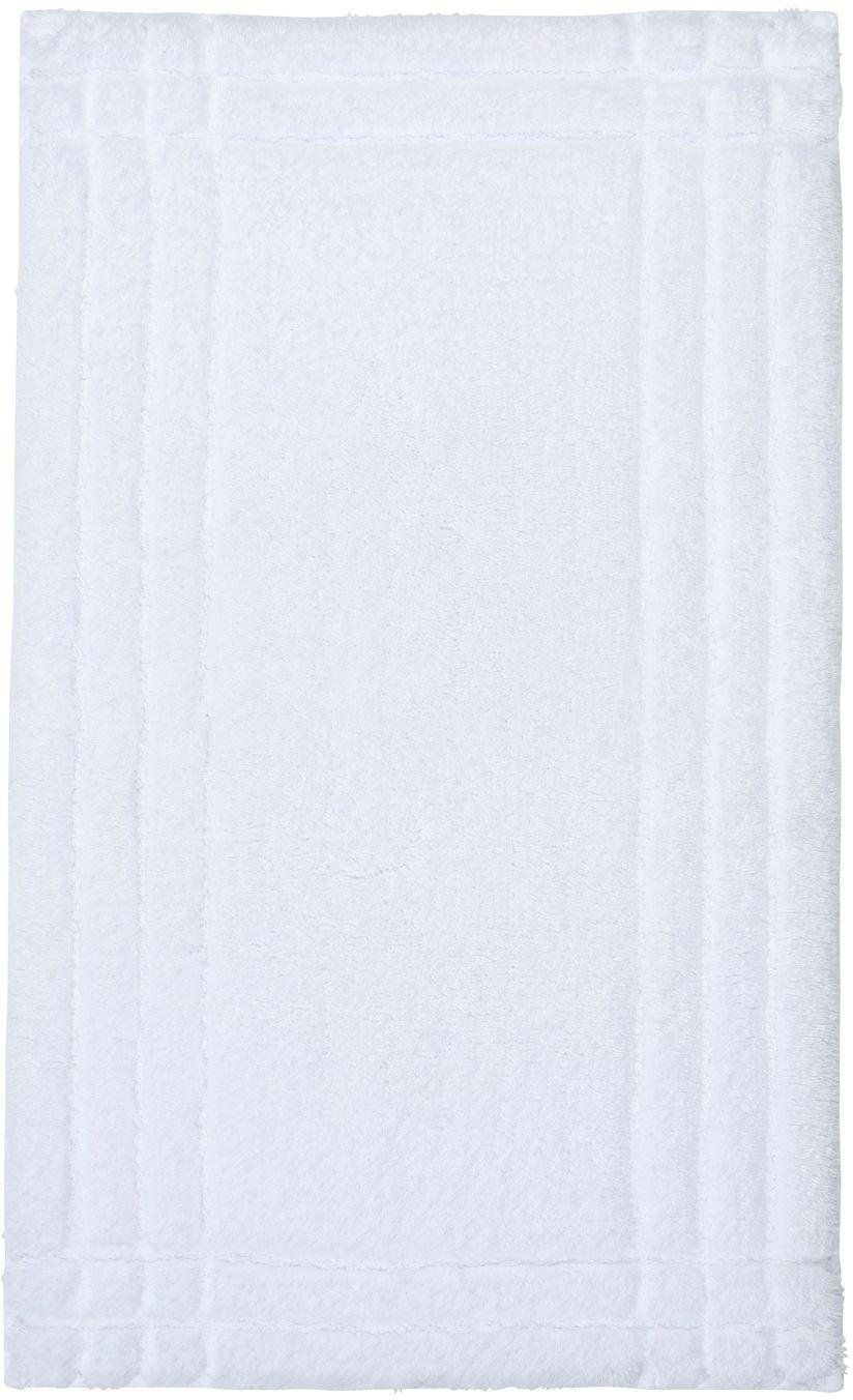 Image of Christy - Medium Bath Mat - White