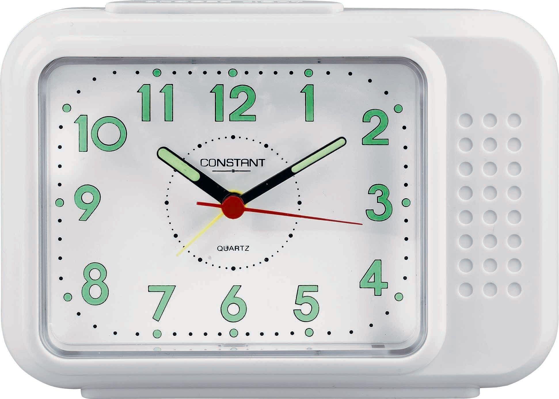 Constant Alarm Clock