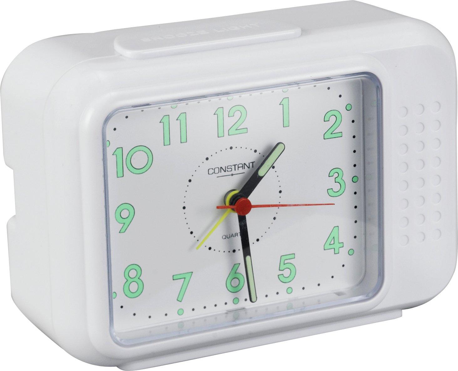 Image of Constant Bell Alarm Clock