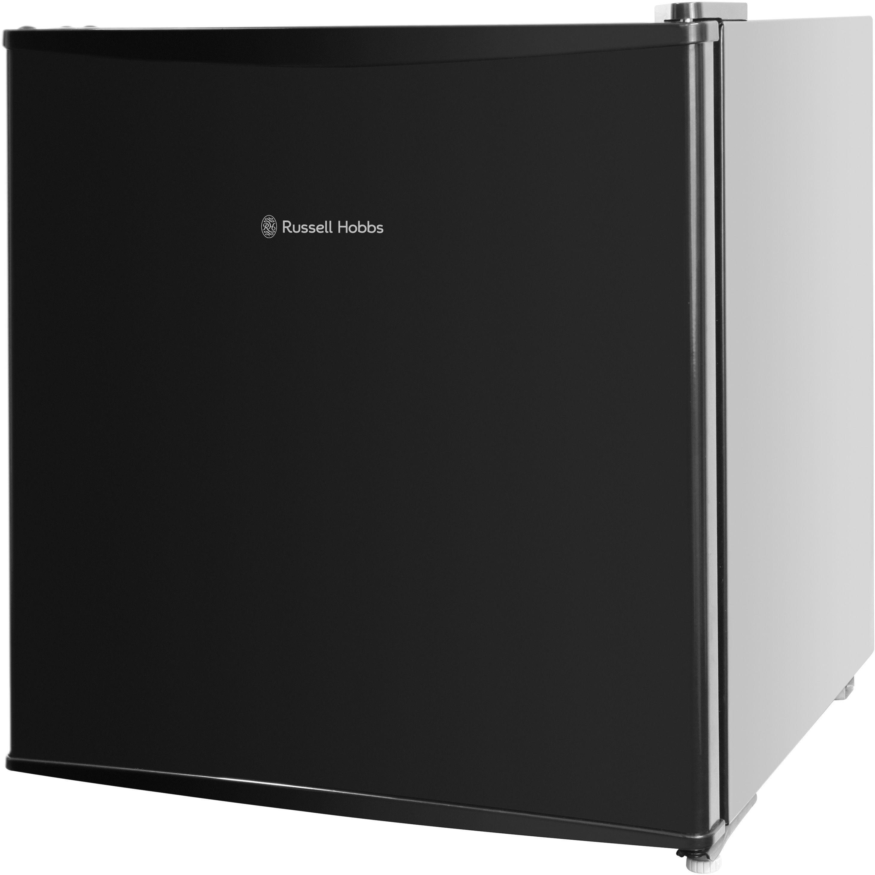 Sale On Russell Hobbs Rhttfz1b Tabletop Freezer Black