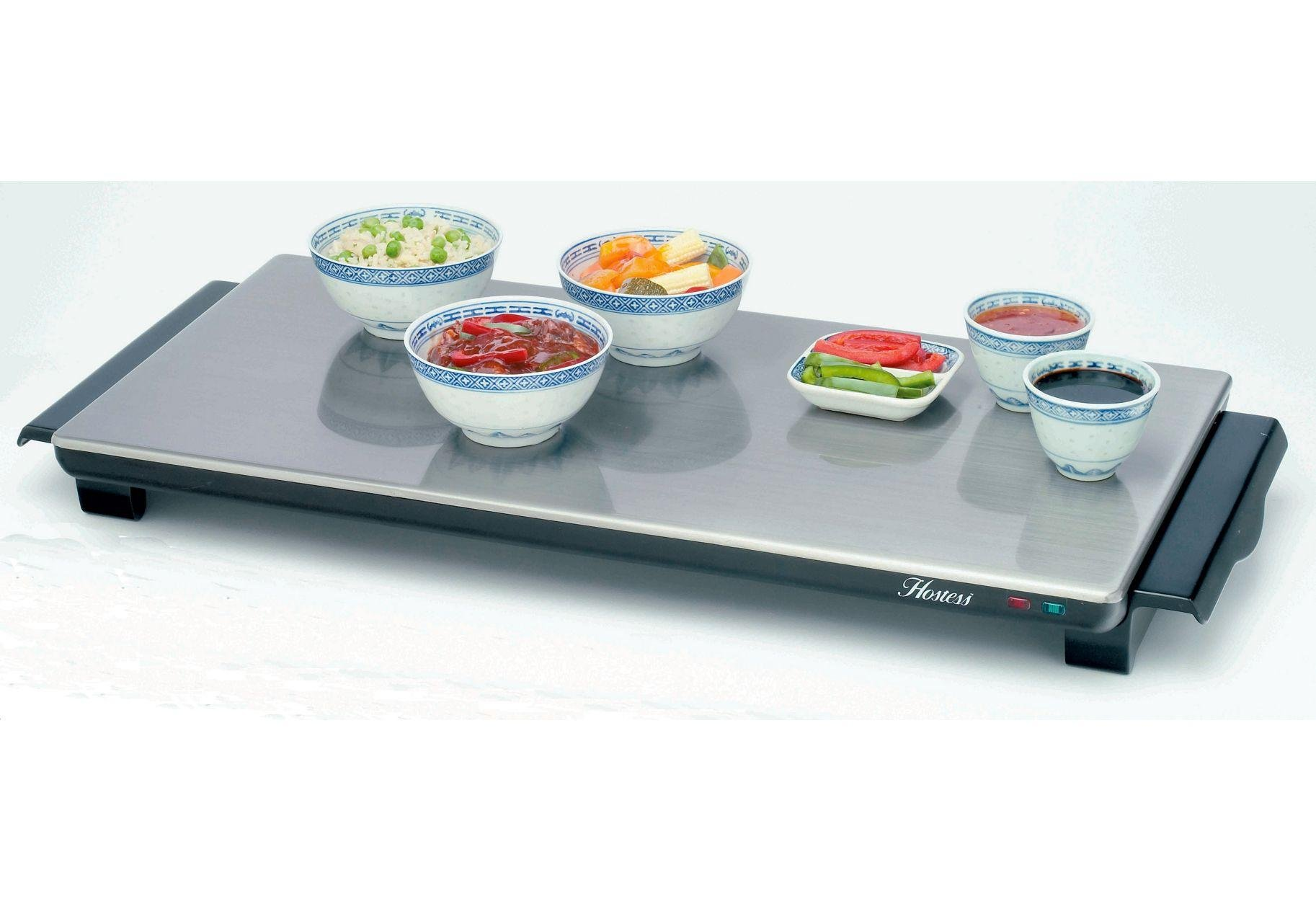 Image of Hostess HT6030 Hot Tray - Large.