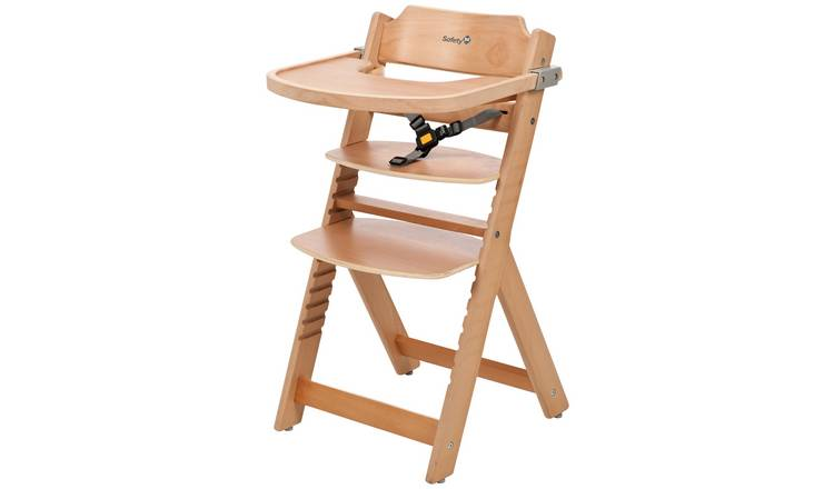 Buy Safety 1st Timba Wooden Highchair Highchairs Argos