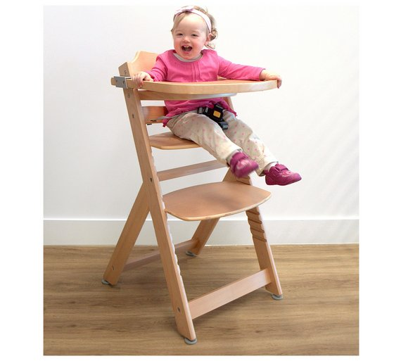 Buy Safety 1st Timba Wooden Highchair at Argoscouk Your Online – Safety 1st Wooden High Chair