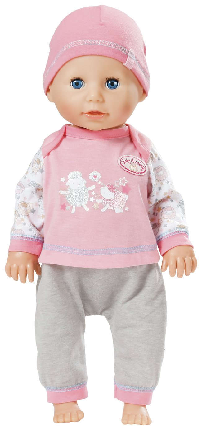 Image of Baby Annabell Learn to Walk