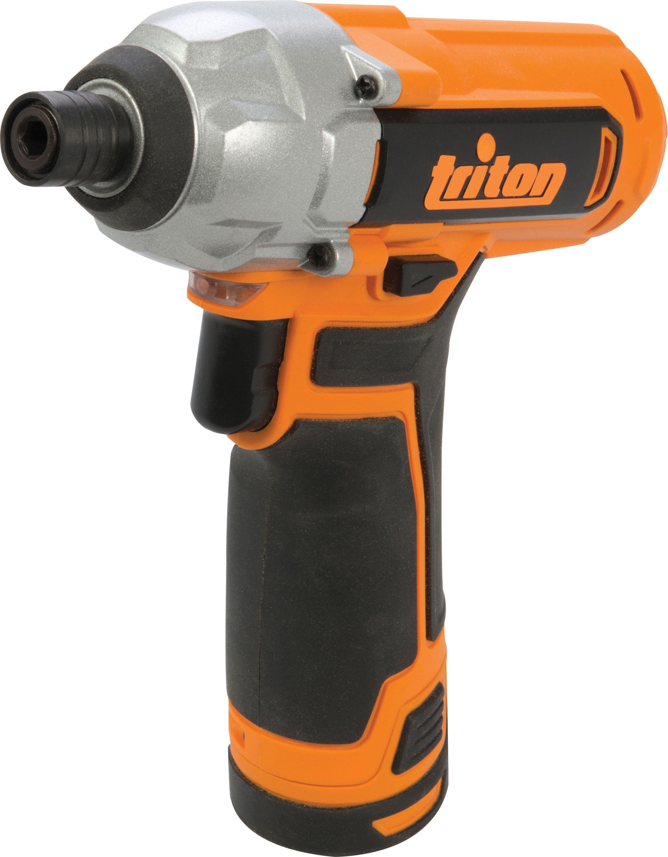 Triton - T12ID 12V Impact Driver