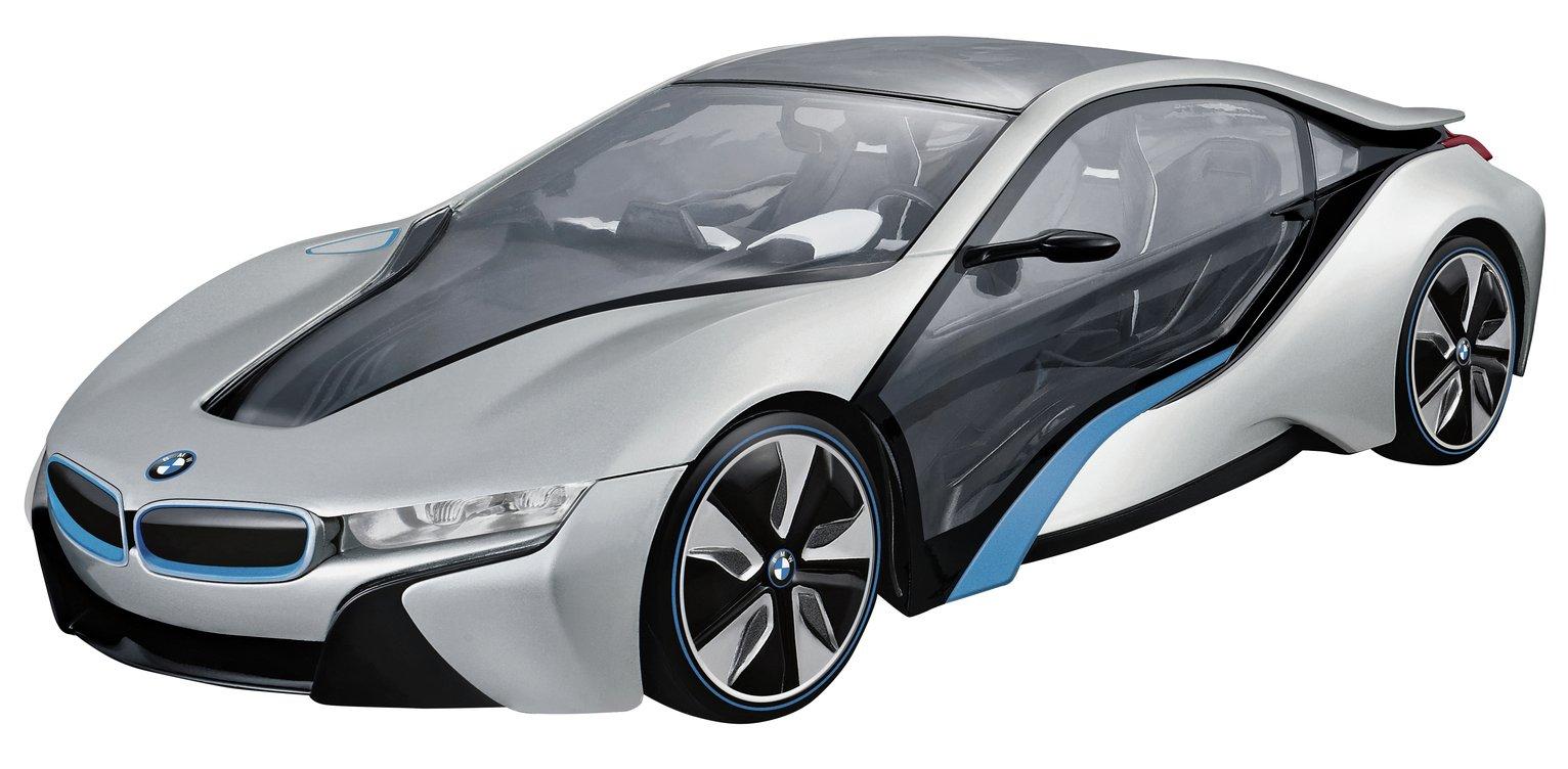 Rastar BMW Remote Controlled Car Assortment