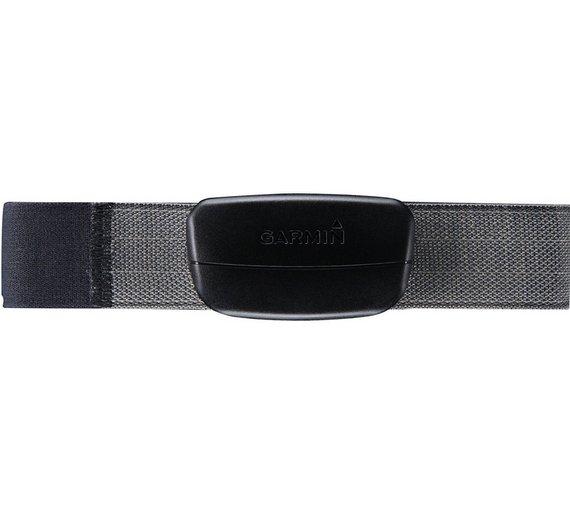 Buy Garmin Premium Soft Strap Heart Rate Monitor At Argos