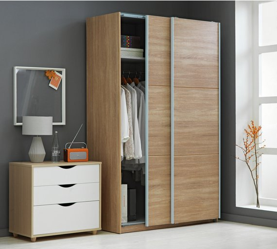 click to zoom - Small Wardrobe