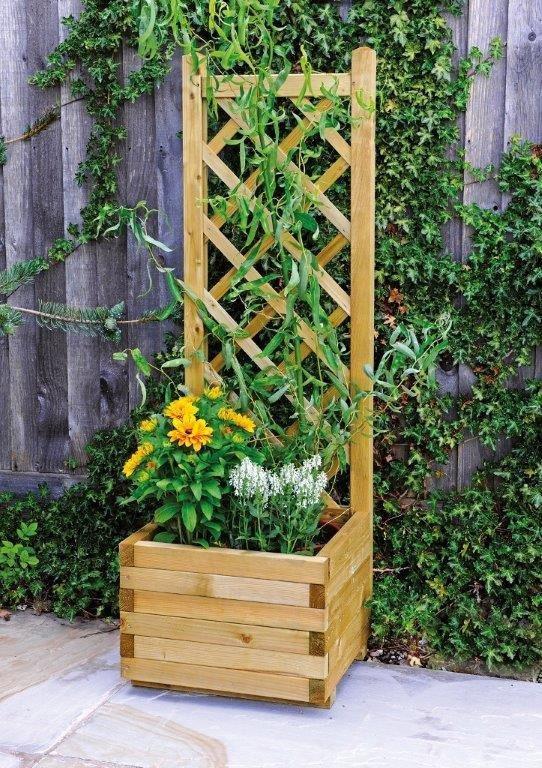 grange-fencing-bella-rosa-planter