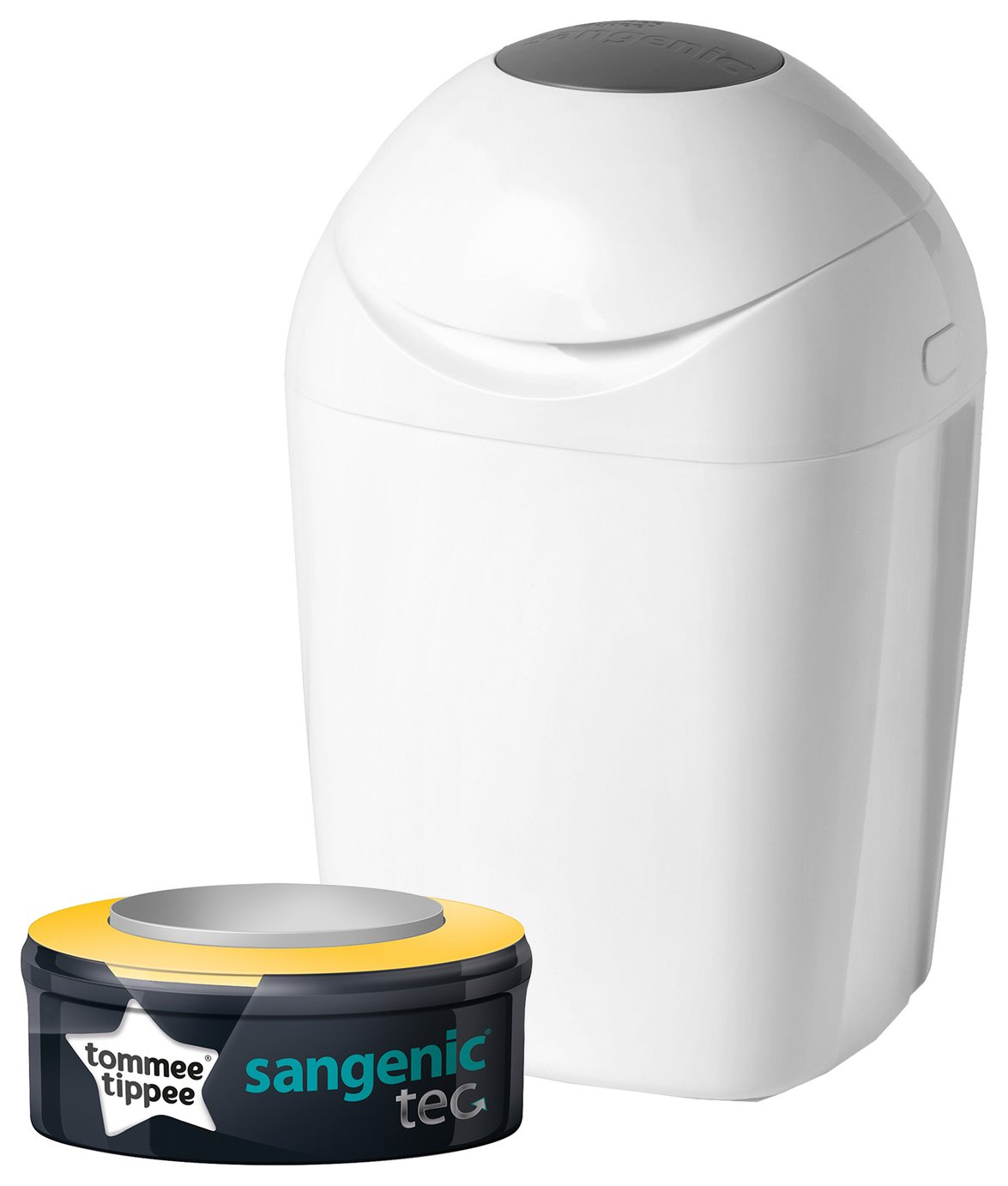 Tommee Tippee Sangenic Tec Nappy Disposal System,