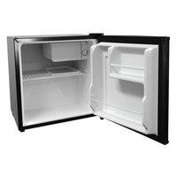Russell Hobbs RHTTLF1B 48.6cm 45L Tabletop Fridge Freezer (Black)