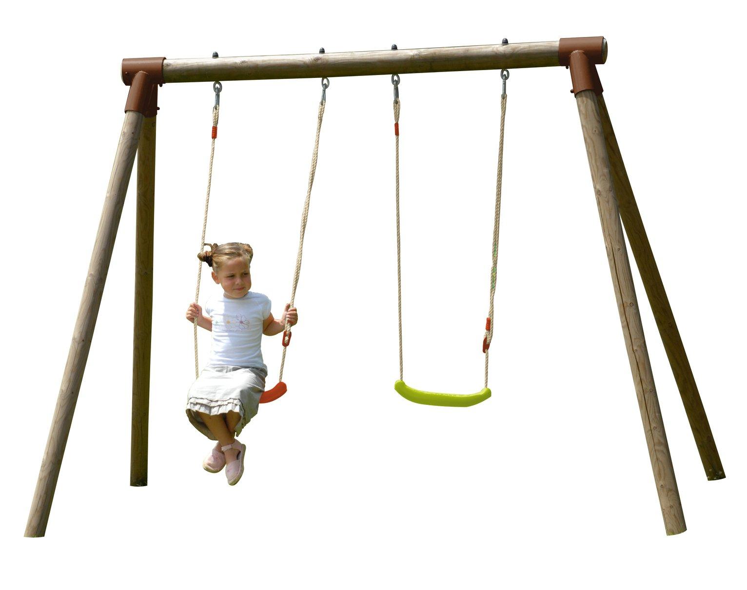 Soulet Alizee Double Swing.