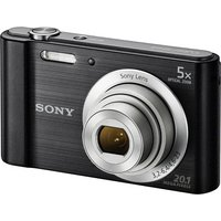 Sony - Cybershot W800 20MP 5x - Zoom - Compact - Digital Camera