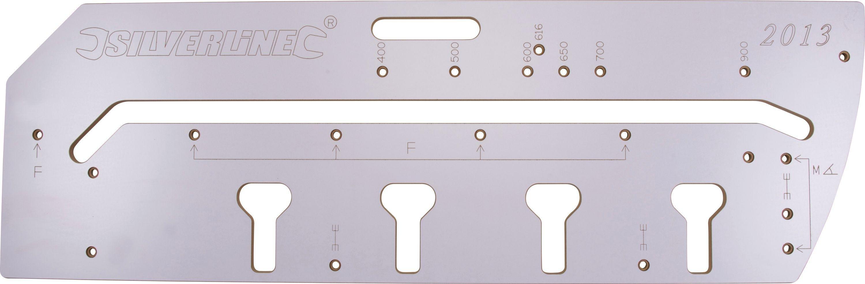 Silverline 633488 Bathroom & Kitchen Worktop Jig 900mm
