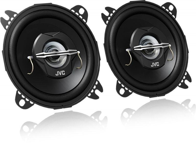 JVC JVC CS-J420X 4 Inch 2-Way 210 Watts Speakers.