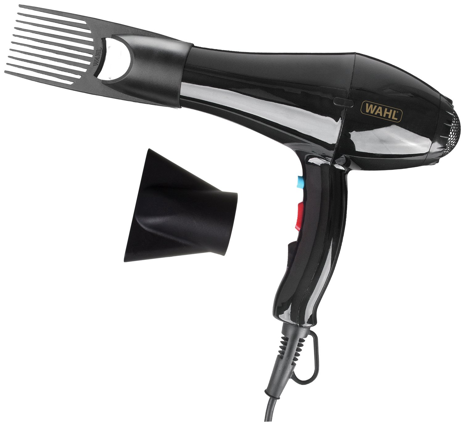 Wahl ZX857 Afro Powerpik Hair Dryer