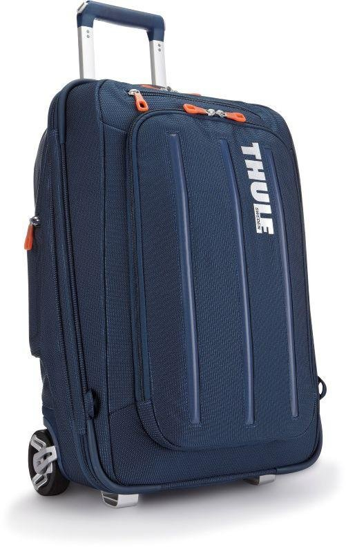 Thule - Crossover Rolling 38 Litre Carry-On Case - Blue